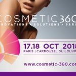 Orescience Lab | Orescience Groupe at the Cosmetic 360 Paris from 17 to 18 October 2018
