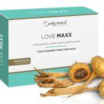 Love Maxx | Maca-based sexual stimulant