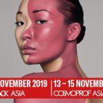 Orescience Lab | Cosmoprof Asia Hong Kong from November 13 to 15, 2019
